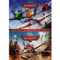 Samoloty pakiet 2 filmów