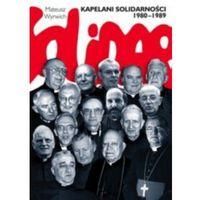 Kapelani Solidarności tom 2, oprawa twarda