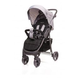 rapid wózek spacerowy spacerówka model 2017 black od producenta 4baby