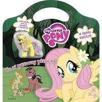 My Little Pony Co w puszczy piszczy - Jeśli zamówisz do 14:00, wyślemy tego samego dnia. Dostawa, już od 4