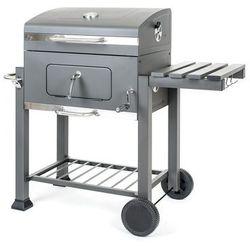 Happy Green grill węglowy KANSAS (grill ogrodowy)