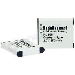 Hahnel HL-50B (odpowiednik Olympus Li-50B) - sprawdź w Cyfrowe.pl