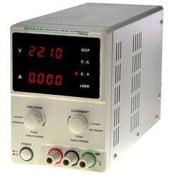 Zasilacz laboratoryjny KORAD KD6005D 60V 5A z kategorii Transformatory