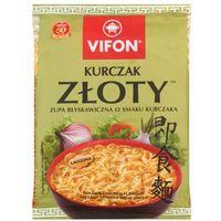 70g zupa kurczak złoty błyskawiczna marki Vifon