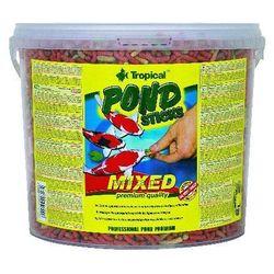 Pond sticks mixed pływająca pałeczki 21l/1,5g od producenta Tropical