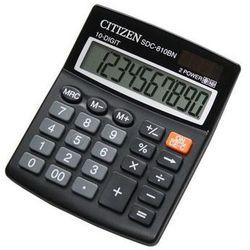 kalkulator sdc-810bn marki Citizen