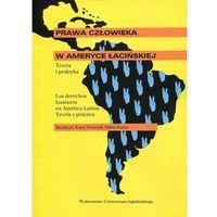 Prawa człowieka w Ameryce Łacińskiej