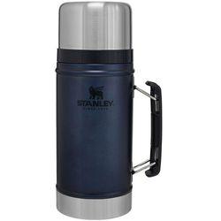 Termos obiadowy Stanley Legendary Classic 0.94l granatowy, 10-07937-019