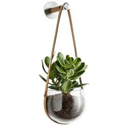 Doniczka wisząca Holmegaard Design WIth Light Hanging Pot