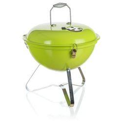 Happy green grill picnic, zielony