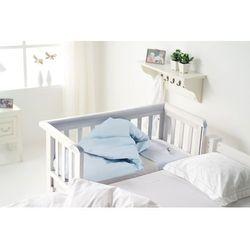 Troll nursery łóżeczko dostawne bedside crib