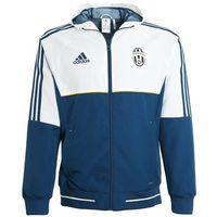 adidas Performance JUVENTUS TURIN Artykuły klubowe blue night/white/bold gold (4058032575528)