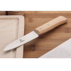 Gerpol nóż uniwersalny do jarzyn nierdzewny u90 9 cm marki Gerpol / gerpol noże i nożyczki / noże uniwersalne