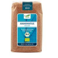 Bio Planet: amarantus BIO - 500 g z kategorii Ziarna i strączkowe