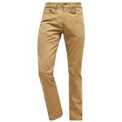 Levi's® 514 SLIM STRAIGHT Jeansy Straight leg earth khaki motion, kolor zielony