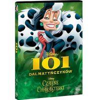 101 Dalmatyńczyków. DVD (film)