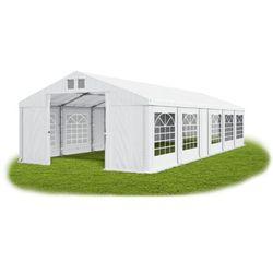 Namiot 8x11x2, całoroczny namiot cateringowy, winter/sd 88m2 - 8m x 11m x 2m marki Das company