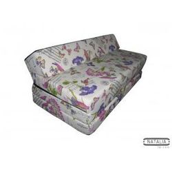 Materac składany sofa Garden, Natalia Sp. z o.o. z Natalia sp. z o.o.