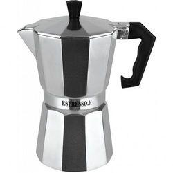 Scanpart kawiarka espresso na 3 filiżanki (2790000008) >> promocje - neoraty - szybka wysyłka - darmowy transport od 99 zł! marki G.a.t.