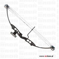 Łuk bloczkowy bowmax 30-50lbs - dla średnio- i zaawansowanych strzelców marki Poelang łuki