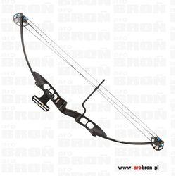 Łuk bloczkowy BOWMAX 35-60lbs - dla średnio- i zaawansowanych strzelców, towar z kategorii: Łuki i akcesor