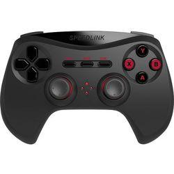 Gamepad strike nx pc bezprzewodowy wyprodukowany przez Speedlink