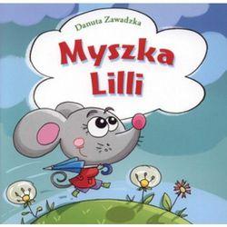 Myszka Lilli (ISBN 9788374373272)