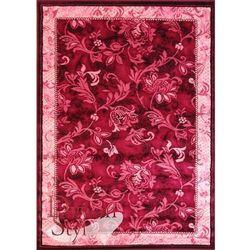 Dywan Obrazy Dzika Orchidea różowy 120x170 prostokąt