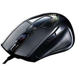 Cooler Master Mysz CM STORM SENTINEL III 6400DPI Gaming - produkt z kategorii- Myszy, trackballe i wskaźniki