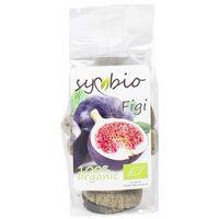Figi suszone BIO 400g - Symbio