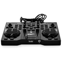 Konsola Party DJ HERCULES Instinct + Zamów z DOSTAWĄ JUTRO! + DARMOWY TRANSPORT! (3362934743338)