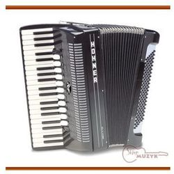 Hohner Amica IV 120 akordeon klawiszowy