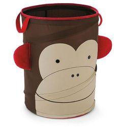 - kosz zoo małpa marki Skip hop