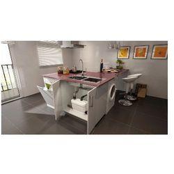 SFA Sanivite Silence do pracy w kuchni lub w łazience bez WC