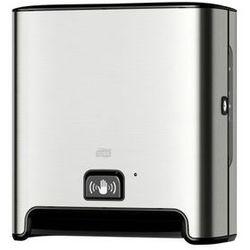 Tork Automatyczny pojemnik na ręczniki papierowe w roli image design