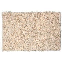 Sealskin dywanik łazienkowy twist, 60x90 cm, kość słoniowa, 294643616