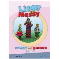 Lippy Messy cz. 3 (5907599955054)