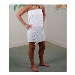Sauna Łażnia - Hammam Ręcznik 100% Bawełna biały
