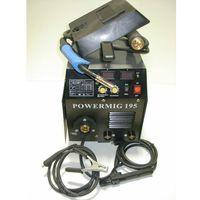 SPAWARKA INWERTER POWERMIG 195, 01574