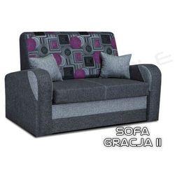 Sofa GRACJA II ze sklepu UNICO MEBLE