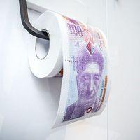 Gadget master Papier toaletowy frank xl