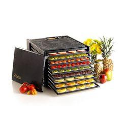 Suszarka do warzyw i owoców Excalibur 4926T + DOSTAWA GRATIS z kategorii Suszarki do grzybów i owoców