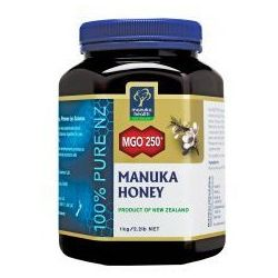 Miód manuka mgo™ 250+ 1 kg, marki Propharma