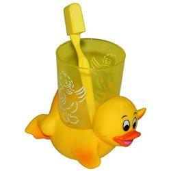 Kubek na szczoteczki Duck YOKA SE.SDD0400