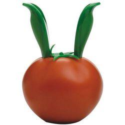 Chef'n Mini młynek do pieprzu z magnesem  pomidor