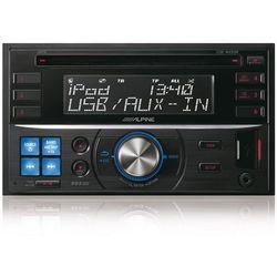 CDE-W233 radio producenta Alpine