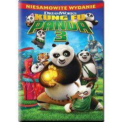Kung Fu Panda 3 (DVD) - produkt z kategorii- Filmy przygodowe