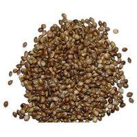 Organiczne niełuskane ziarna konopi 250g RAW