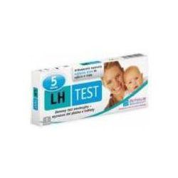 Test LH owulacyjny 1 op.(5 testów), towar z kategorii: Testy płodności