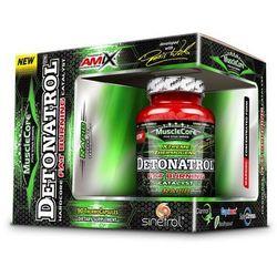 detonatrol ™ wyprodukowany przez Amix